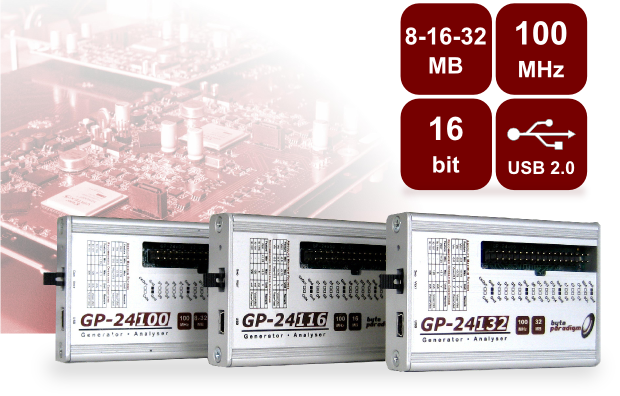 Digital Pattern Generator : Multi function digital pattern generator logic a (ガイ