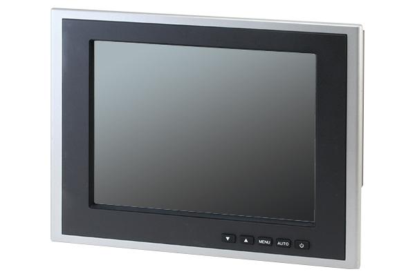 15インチXGA産業用タッチディスプレイ AGD-315D V2