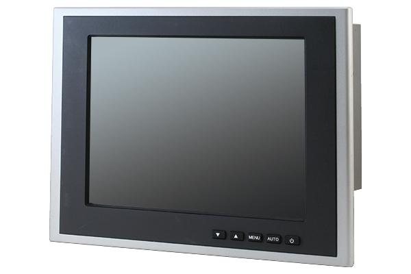 12インチXGA産業用タッチディスプレイ AGD-312D V2