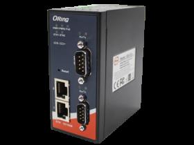 産業用シリアル-イーサネットデバイスサーバ【IDS-322】