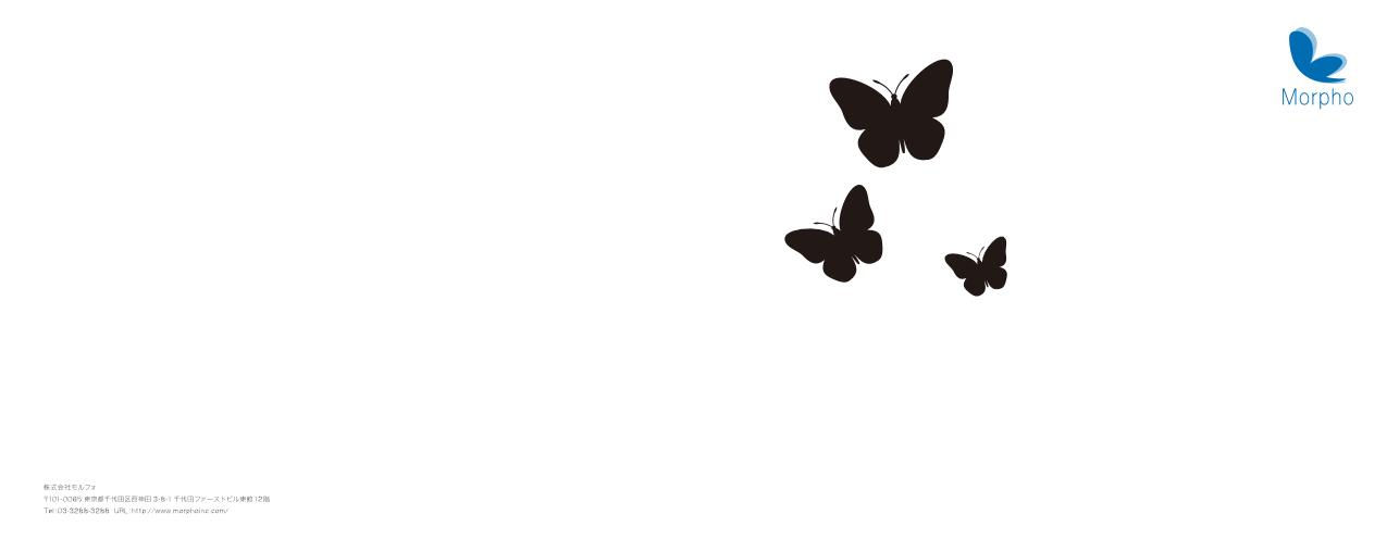 モルフォ 株式 会社 会社概要 CYPRIS(キプリス)等の革小物ブランド 株式会社モルフォ