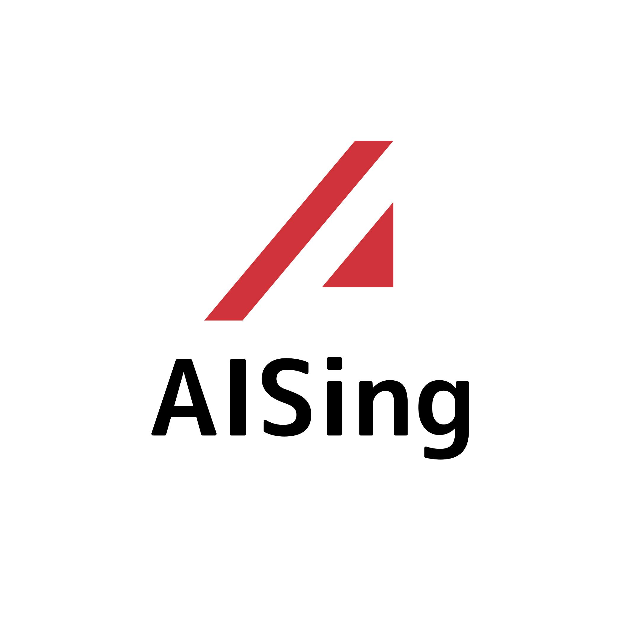 株式会社エイシング(AISing Ltd.)