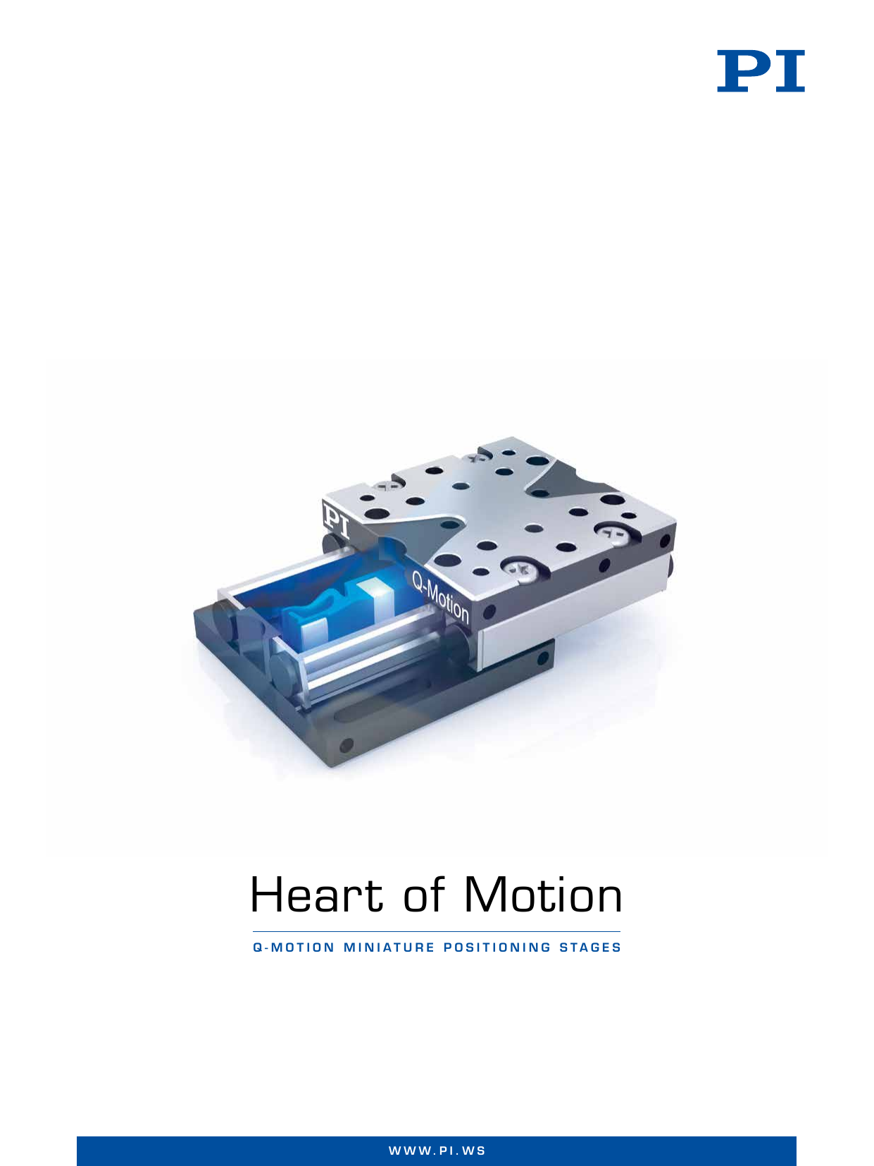 Heart Of Motion