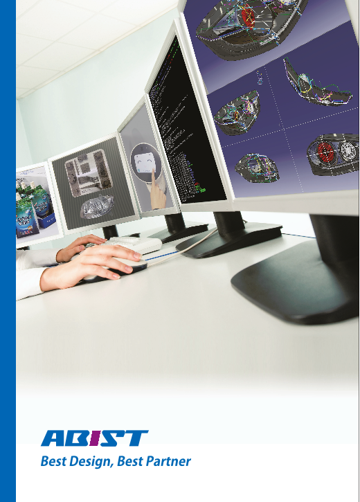 3Dプリンター造形サービス 3D-CAD データ製作・データ解析・データ変換サービス アビスト社 会社概要