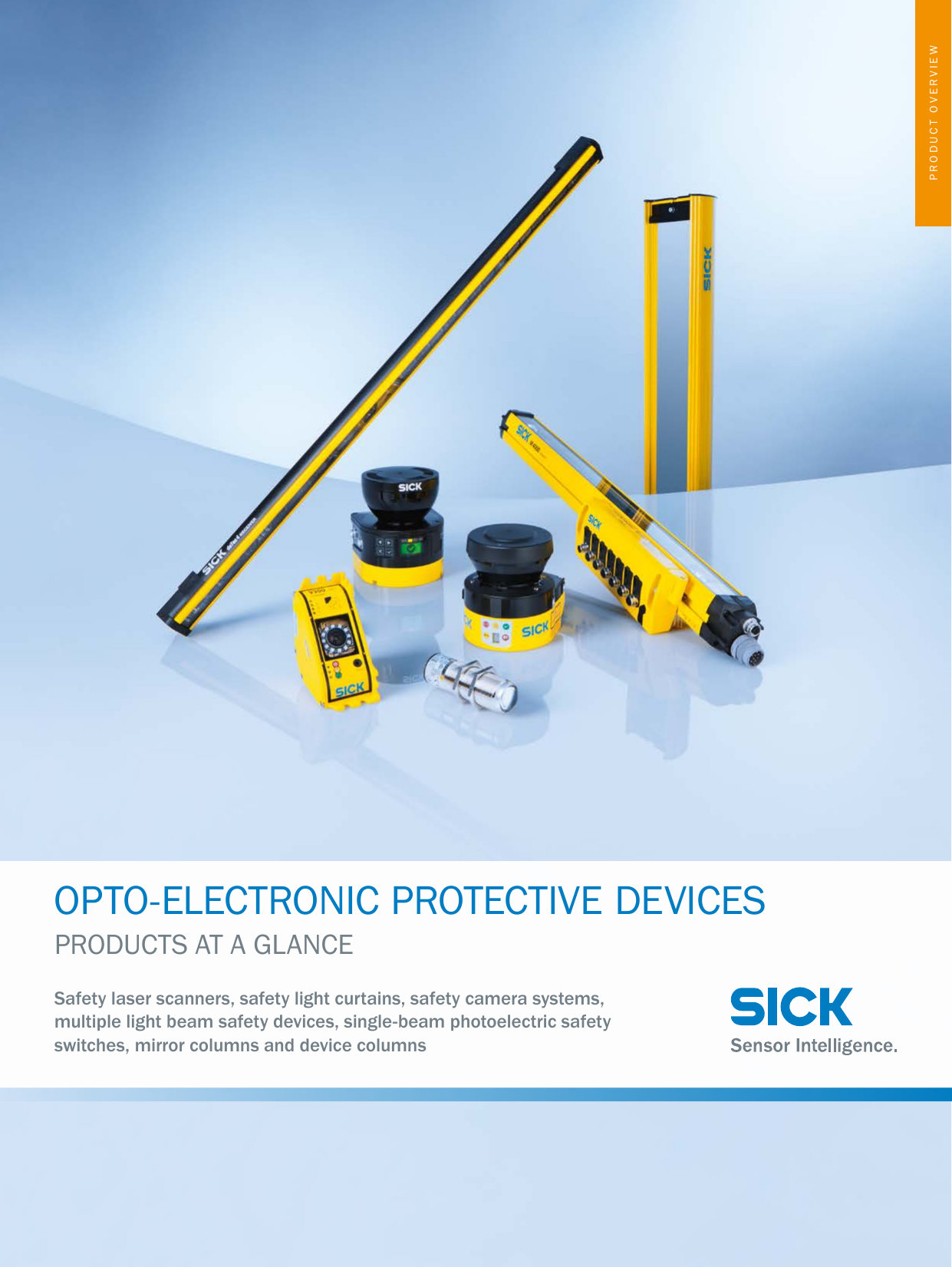 Opto Electronic Protective Devices