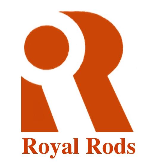 翔勝工業股份有限公司 Royal Rods
