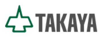 タカヤ株式会社