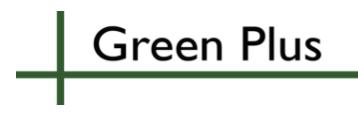 株式会社グリーンプラス