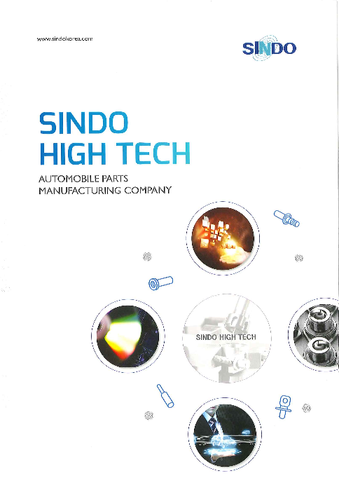 SINDO HIGH TECH