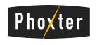 株式会社Phoxter