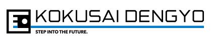 国際電業株式会社