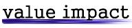 バリューインパクト有限会社