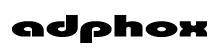 アドフォクス株式会社
