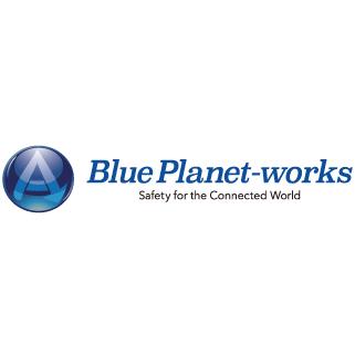 株式会社BluePlanet-works