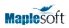 Maplesoft Japan株式会社