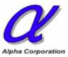 アルファコーポレーション合同会社