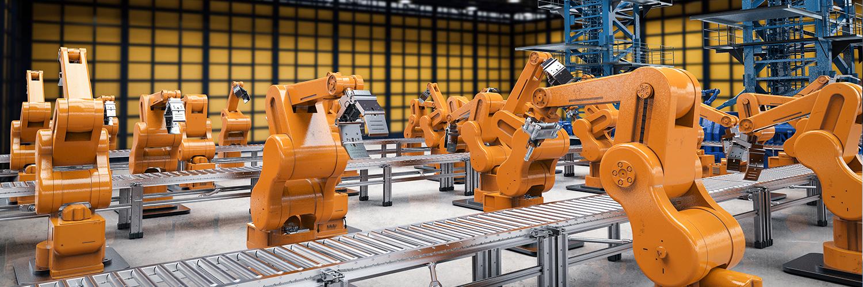 協働ロボット、AIを使った外観検査、搬送支援ロボットなど 製造現場の人手不足を解消する製品特集